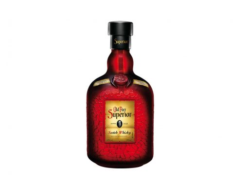 OLD PARR – SUPERIOR